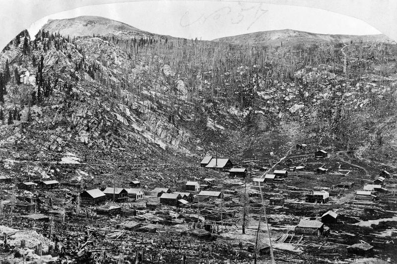 View of Montgomery, circa 1870s